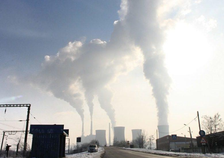 Energy Intensive Industries