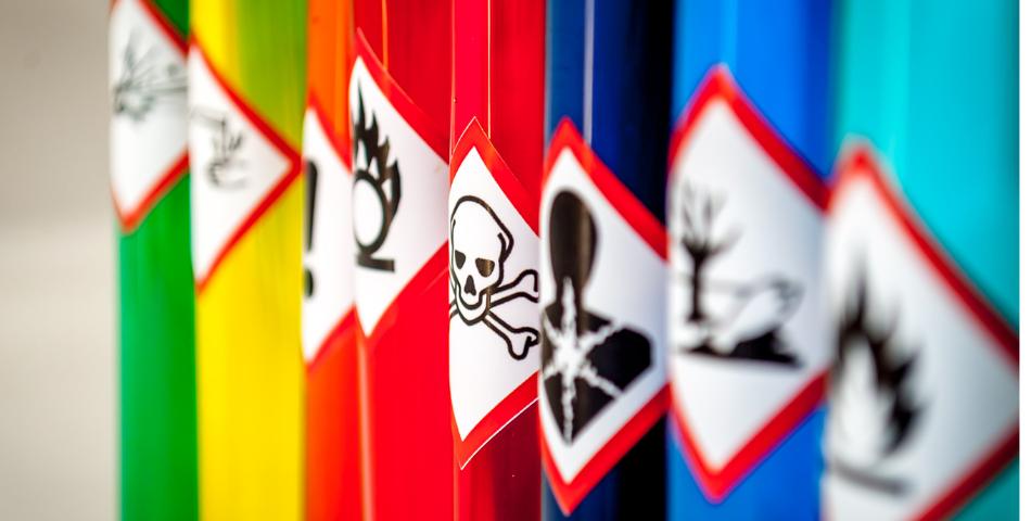 Chemicals & Nanomaterials